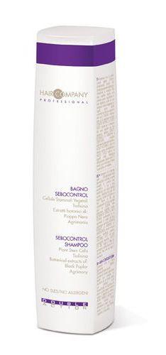Шампунь «Sebo Control Shampoo»